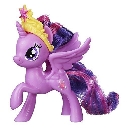 my little pony friends la princesa twilight sparkle