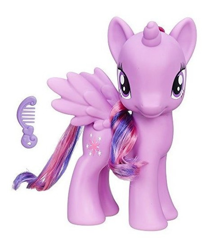 my little pony friendship is magic princess twilight sparkle
