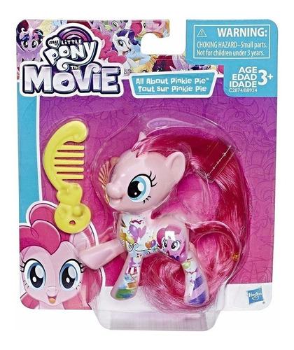my little pony hasbro pony pinkie pie (2510)