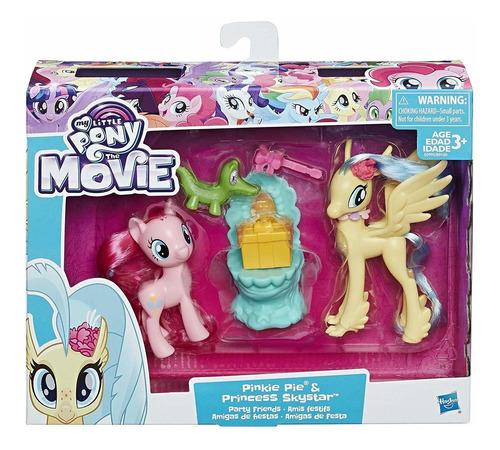 my little pony original amigas pack x2 new cod b9160 bigshop