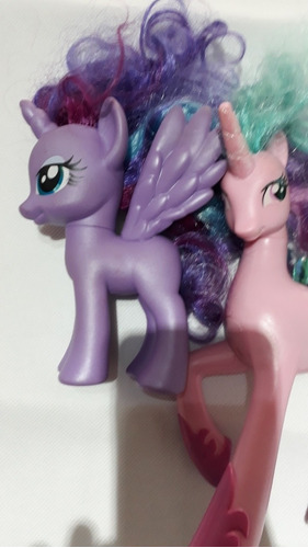 my little pony pack 2 figuras. envios