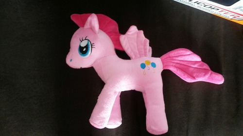 my little pony peluche mediano