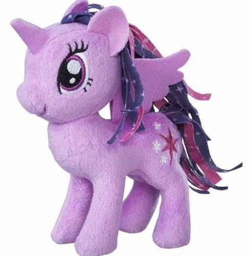 my little pony peluche mimoso 30 cm hasbro b9817v