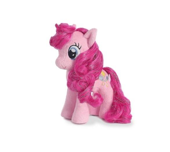 76b2b257245 My Little Pony Peluche Pinkie Pie 18 Cm -   549.00 en Mercado Libre