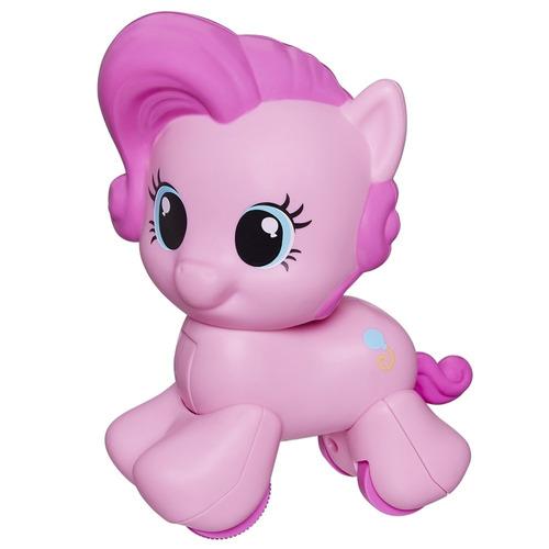 my little pony-pinkie pie com rodas hasbro b1911