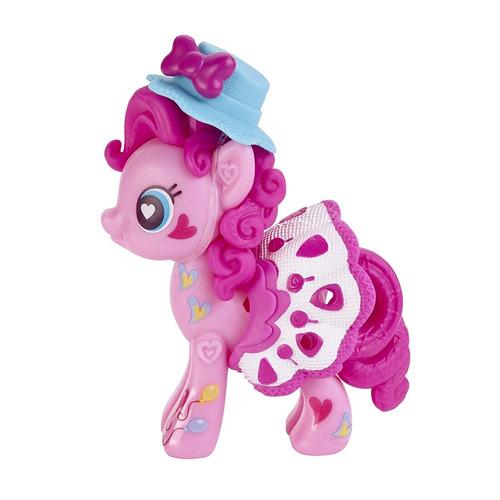 my little pony pinkie pie pop kit decoracion crea tu pony