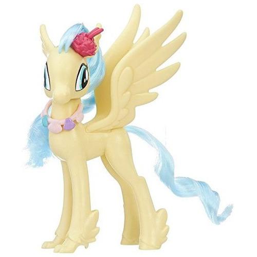 my little pony pinkie pie y princesa skystar