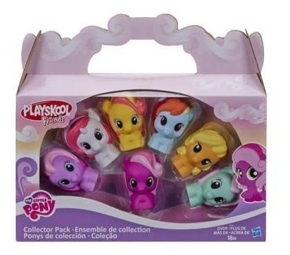 my little pony ponys coleccion petit baby