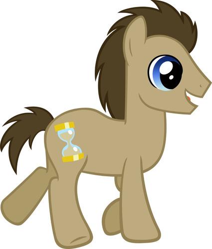 my little pony pop dr hooves original hasbro