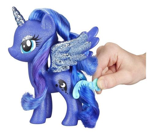 my little pony princesa luna (8103)