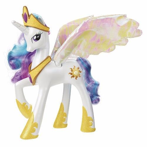 my little pony princess celestia sonido exclusiva no rebajo$