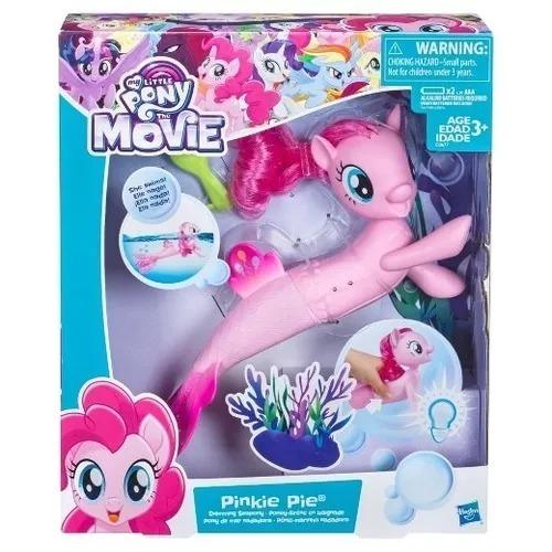 7d18964a3ed My Little Pony Project Bajo El Agua Nada Como Sirena -   549.00 en ...