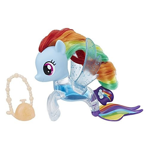 my little pony rainbow dash moda muñecas y accesorios