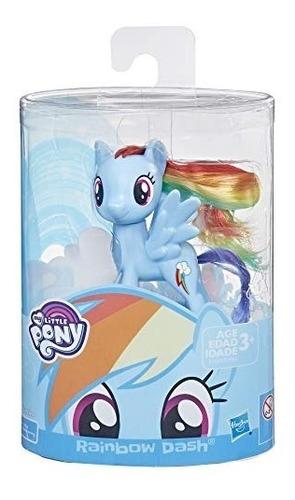 my little pony rainbow dash muñeca