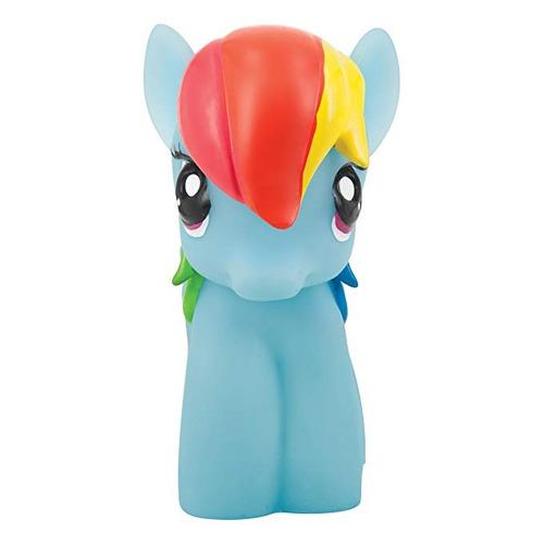 my little pony rainbow dash suave lites luz nocturna