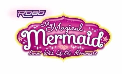 my magical mermaid muñecas sirenas nadadoras - cuartito azul
