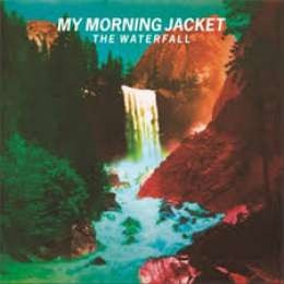 my morning jacket the waterfall cd nuevo