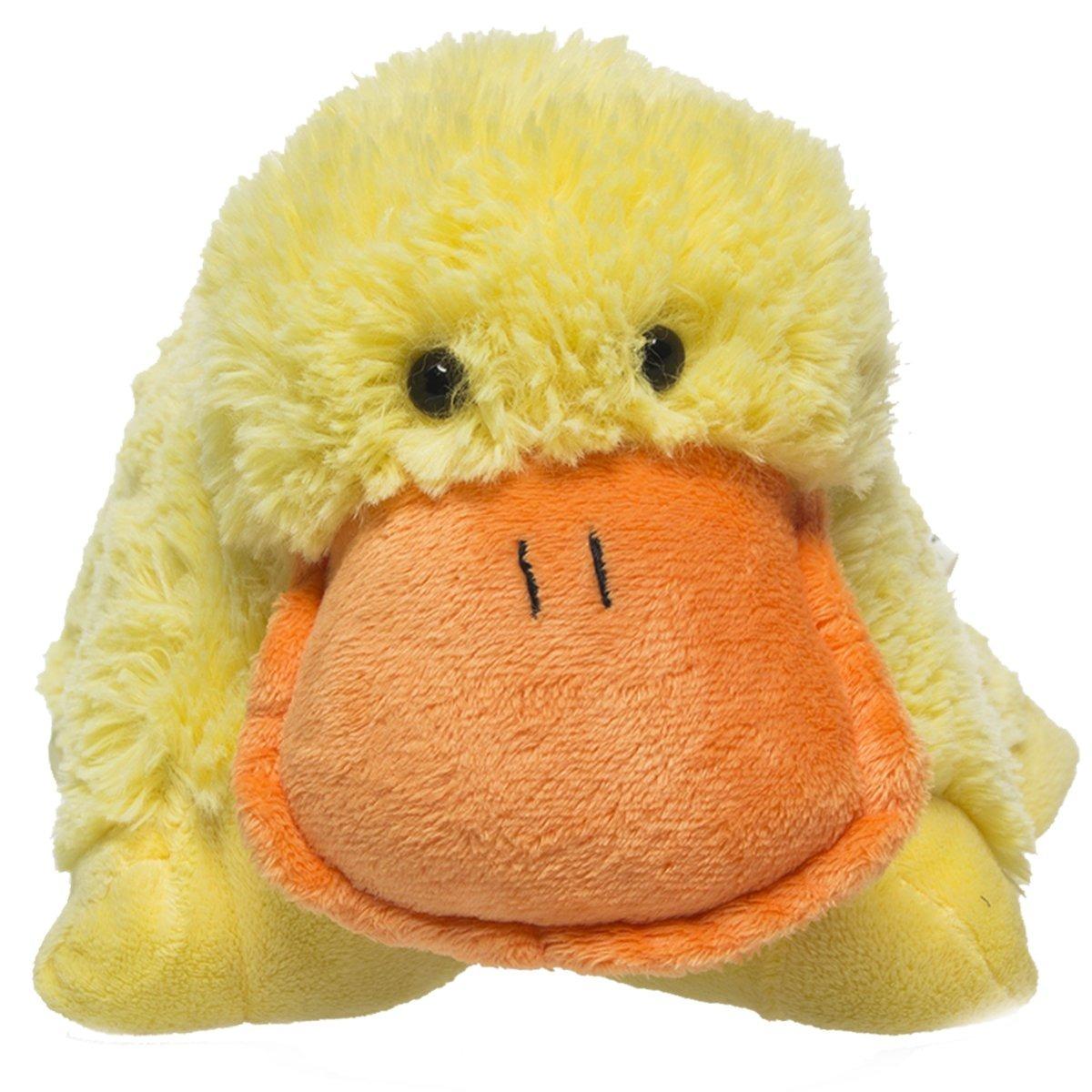 My Pillow Pet Duck Pequeño Amarillo 149000 En Mercado Libre