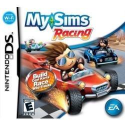 my sims racing / nintendo ds  / lite / dsi / 3d
