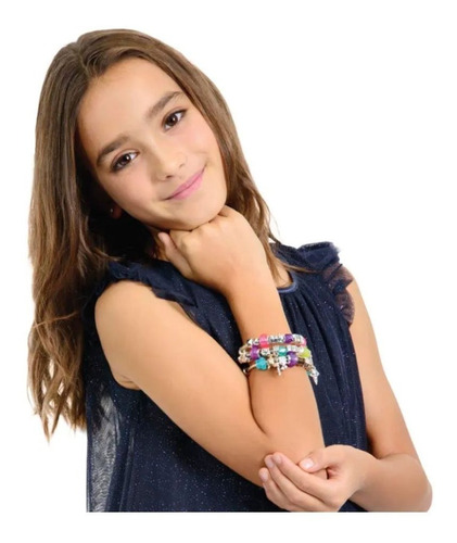 my style multikids life charms lux 70 berloques - br1120