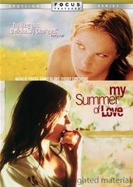 my summer of love - usada- buen estado- importada!!
