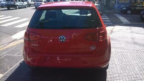my16 vw 0km golf 7 my 17 1.4 tsi manual turbo tasa reducida