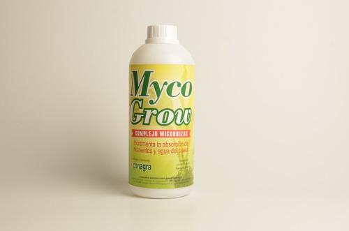 myco grow - complejo micorrizas de grow more