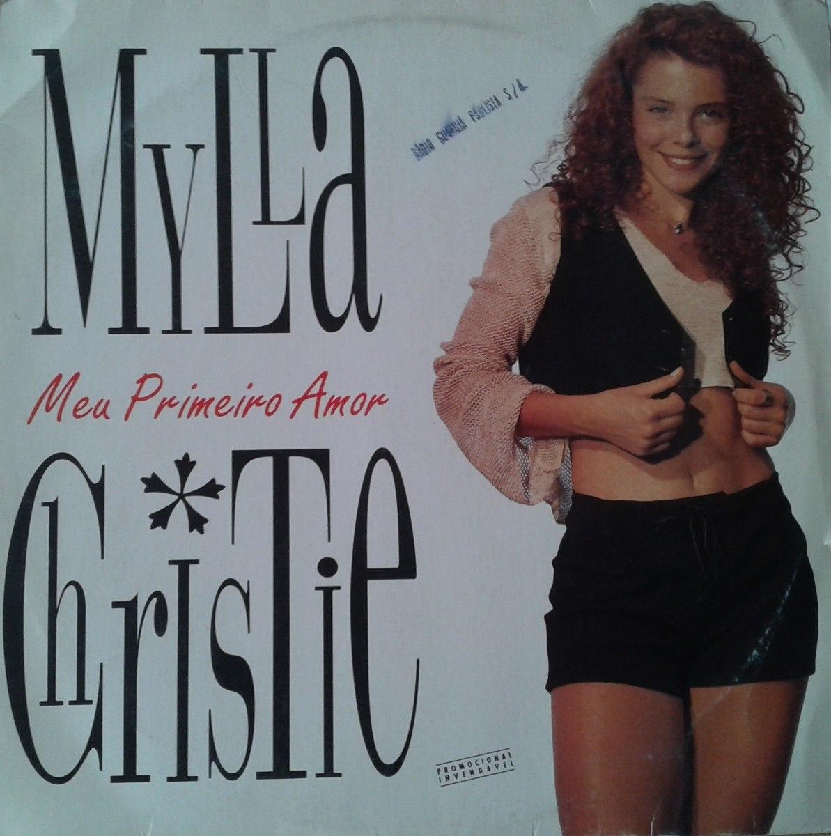 Mylla Christie Nude Photos 16