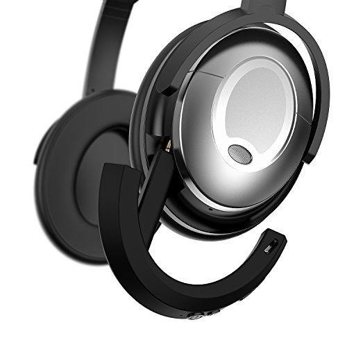 myriann adaptador bluetooth inalambrico para auriculares bos