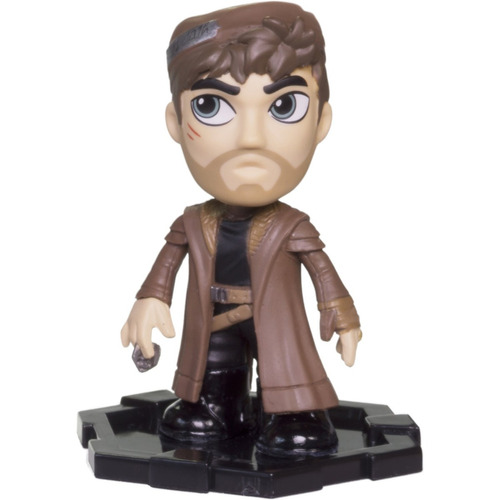 mystery mini star wars funko - dj
