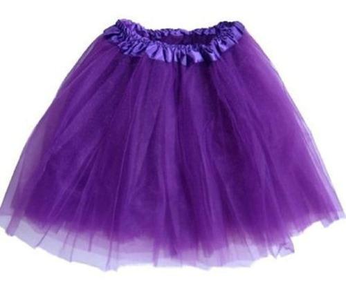 mystiqueshapes falda de tutú ballet chicas por  púrpura