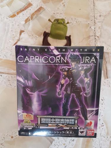 myth cloth capricornio sapuri ex jp