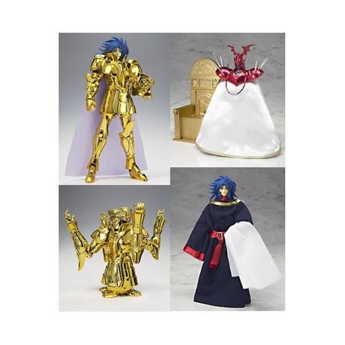 myth cloth gemini saga jp  listo para envío!!