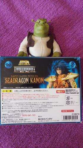 myth cloth kanon dragon marino ex version jp