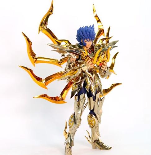 myth god cloth ex cancer soul of gold - jp en stock