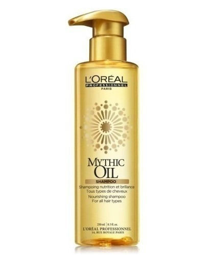 mythic oil shampoo loréal professional 250ml