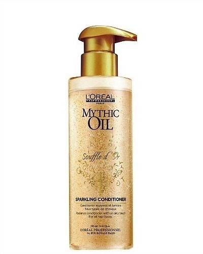 mythic oil souffle dor condicionador 190ml