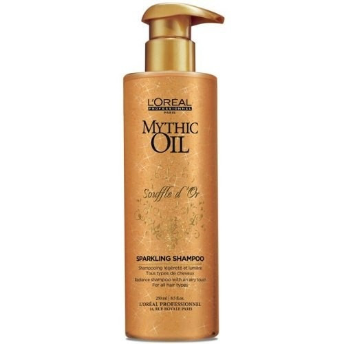 mythic oil souffle dor shampoo 250ml
