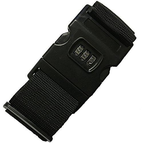 mytrip heavy duty extra largo único veliz de viaje cinturó