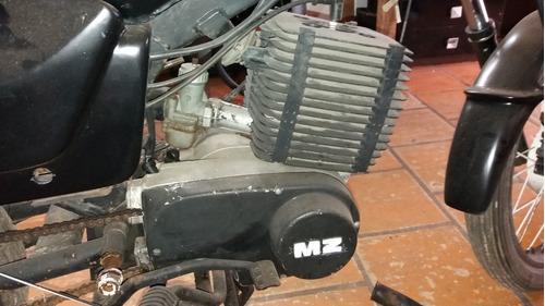 mz mz 250 rs