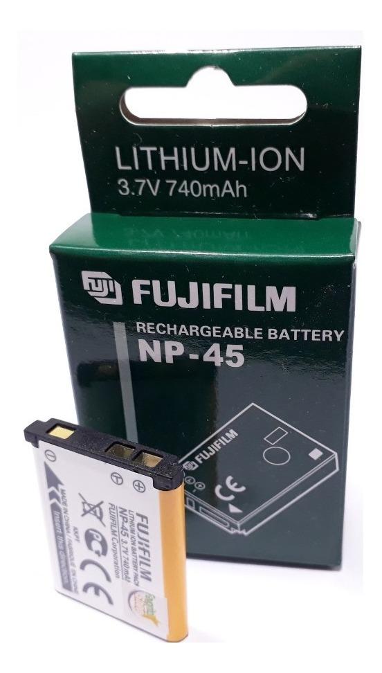 Bateria para olympus li-40b li-42b fe-330