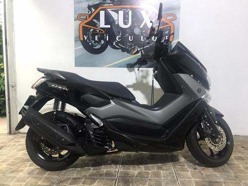 n-max 160