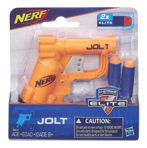 n-strike elite jolt original hasbro