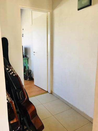 n114 - ituzaingo norte - duplex 3 ambientes apto credito