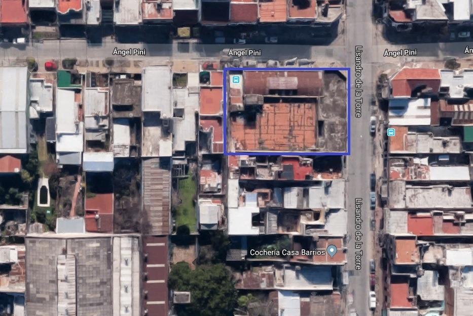 n156 caseros deposito galpón industrial 1100m2 escucha ofert