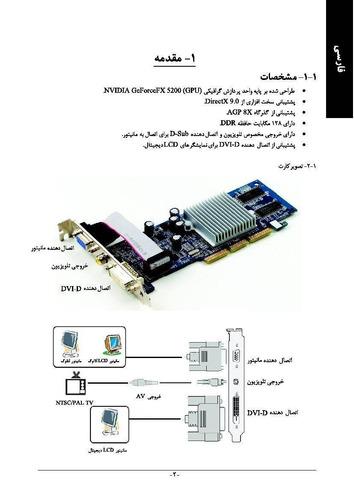 n52128ds tarjeta envidia geforce fx 5200