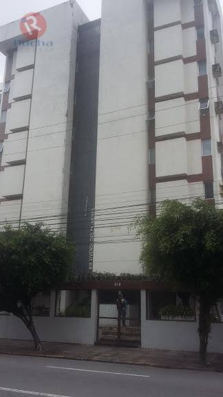 na real da torre, 4 quartos 2 suíte - ap3262