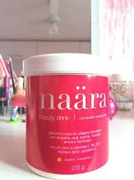 naara beauty drink - colágeno hidrolisado - promoção!