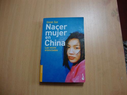 nacer mujer en china. las voces silenciadas