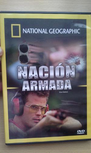 nación armada national geographic